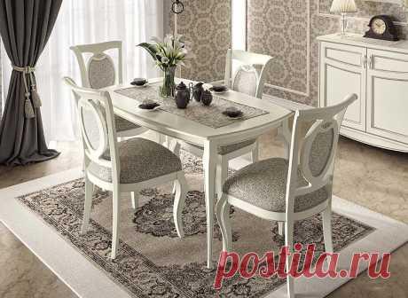 Итальянская мебель Camelgroup, Fantasia
