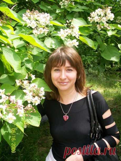 Евгения Самарец