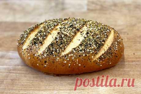 Как вывести закваску и испечь хлеб дома: лайфхаки и рецепты - Афиша Daily