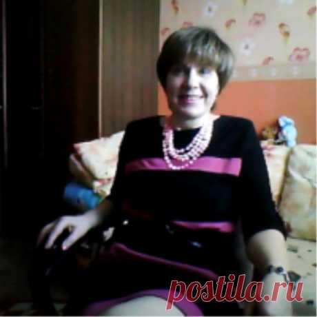 Lyudmila Kuvshinskaya