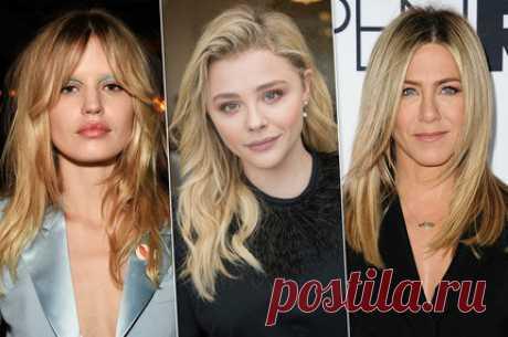 Главные hair-тренды: выбираем модные стрижки на осень-2020