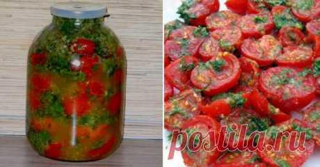 Быстрый рецепт помидор по-корейски. Можно кушать уже на следующий день! - Вкусные рецепты - медиаплатформа МирТесен Для этого способа консервации помидоры режутся, а не закрываются в целом виде. Это одно из отличий от привычных нам соленых томатов. Также рецепт довольно универсален, ведь помидоры по-корейски являются одновременно полноценной закуской, ингредиентом для салатов и обычной заготовкой на зиму. У