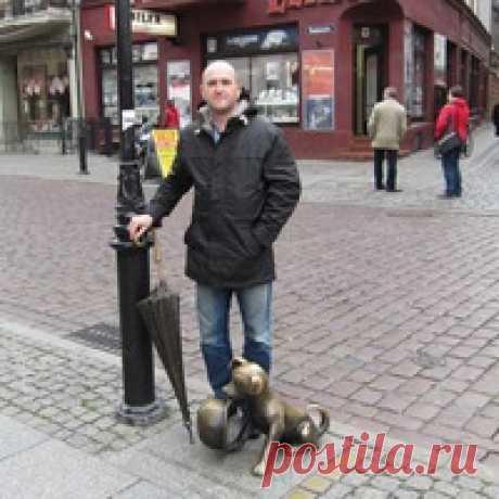 Alexey Stepanyuk