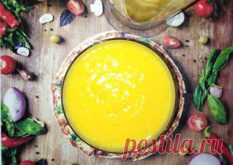 (3) Смузи Оранжевое настроение - пошаговый рецепт с фото. Автор рецепта Ирина Мысина 🌳 . - Cookpad