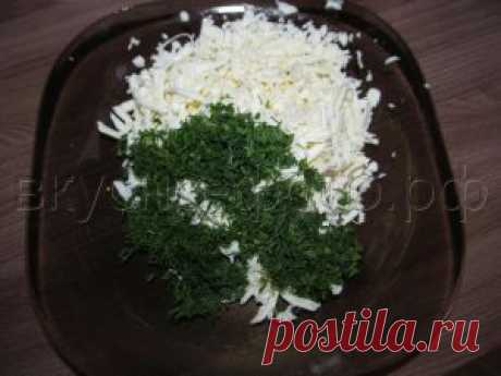 Сырные кексы (плавленный сырок)
