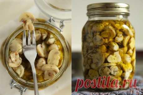 Маринад для любых грибов пошаговый рецепт с фото Друзья это потрясающий рецепт маринада для любых лесных грибов. По соотношению уксуса, соли и сахара, это самый оптимальный вариант