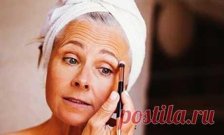 Как правильно красить брови женщинам за 50 в домашних условиях. Мои советы используют даже бровисты | beauty viewer | Яндекс Дзен