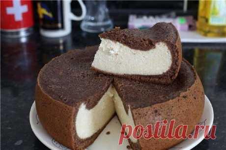 Этот пирог понравится даже тем, кто не любит творог! Всегда удается на славу   Самые вкусные кулинарные рецепты