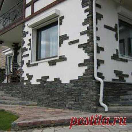 Дизайн внешнего вида дома | Современный дом