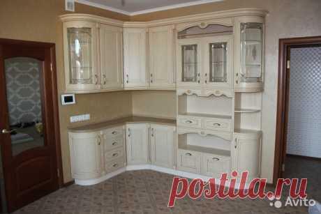 Кухонные гарнитуры купить в Московской области на Avito — Объявления на сайте Avito