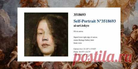 Нейросеть AI Gahaku превратит ваши фото в картины - Лайфхакер