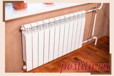 Как правильно выбрать радиатор отопления | Строительство и ремонт с Василичем | Пульс Mail.ru Отопительный радиатор является очень важной частью интерьера комнаты.Что бы он прослужил долго и не выбивался из интерьера, нужно соблюдать...