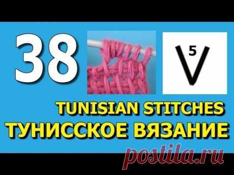 Oya - Tunus kroşe - birinden beş döngüler - Ders LiveInternet 38. Tartışma - Rus Service Çevrimiçi günlüğü
