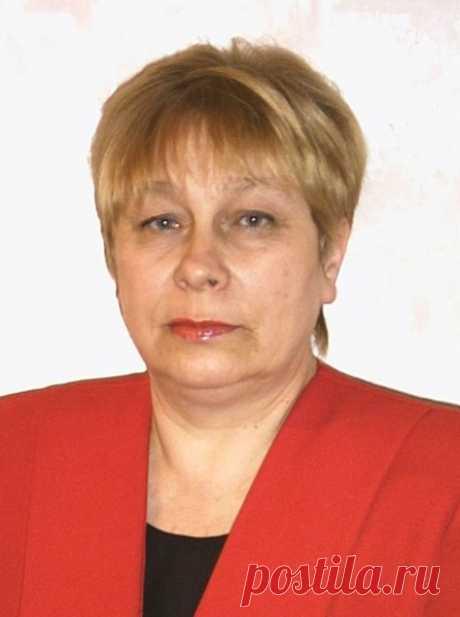 Людмила Крушинская