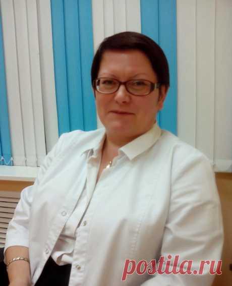 """Оксана Мяндина: """"Гепатит """"В"""" - управляемая инфекция""""."""