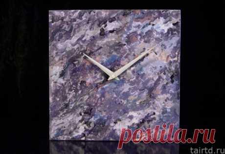 Имитация камня своими руками в декупаже изделий — пошаговый мастер-класс