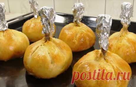 Я готовлю потрясающе вкусное горячее блюдо из куриных ножек. Котлете по-киевски такой успех и не снился!