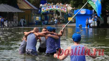 День в истории: 2 августа - Новости Mail.ru