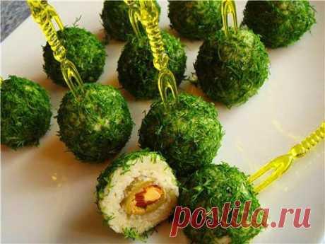 "Quick buffet reception: 11 appetizing recipes\"" Female World"