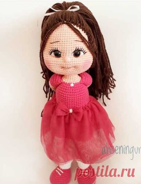 Doll hook