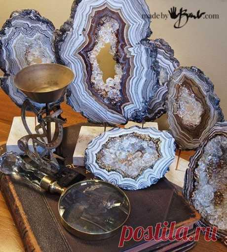 Казалось бы... цемент+ стекляшки из Фикс Прайс....а какая красота!!!!!