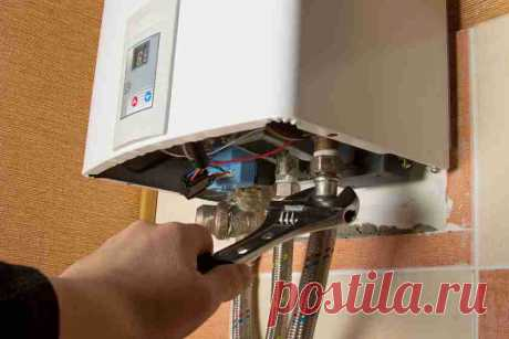 Water heaters for the house: types and features – Rambler. Real estate