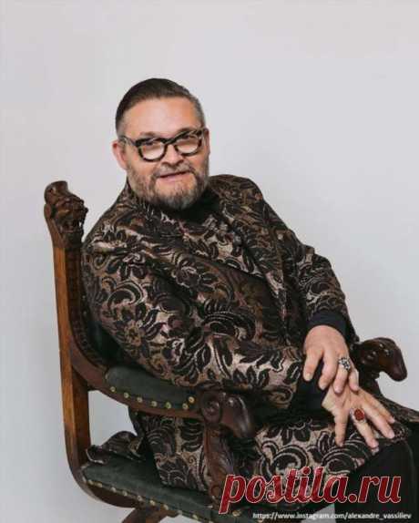 Александр Васильев рассказал о своем самочувствии после госпитализации | Краше Всех