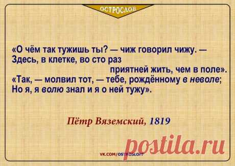#русскаяэпиграмма