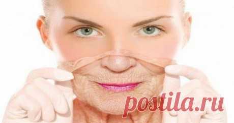 Лучшие маски для глубокой подтяжки кожи лица