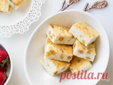 Фермерская запеканка - пошаговый рецепт с фото на Повар.ру