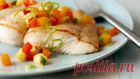 Рыба моей мечты: Начинаем готовить вкуснятину к Новому году
