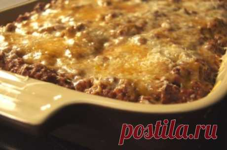 Fast and tasty ground beef dishes. What to prepare from forcemeat? \/ Simple recipes
