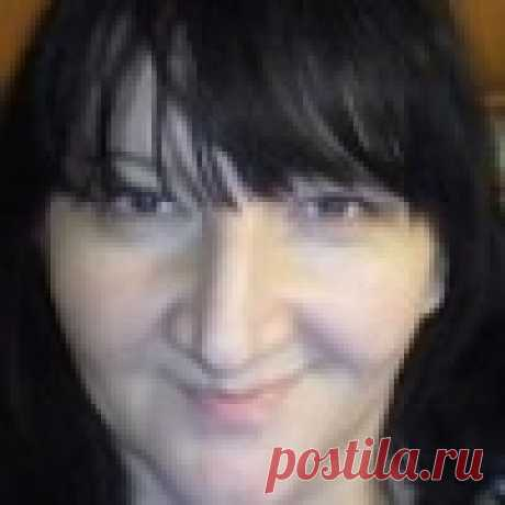 Марина Бунятова