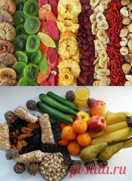 Календарь питания по дням в Великий пост — Бабушкины секреты