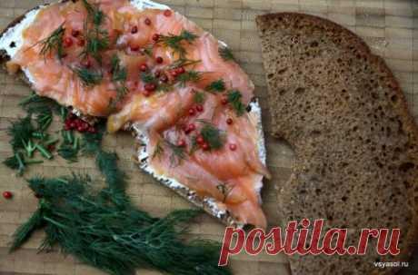 Финскому хлебу и черти радуются – Вся Соль - кулинарный блог Ольги Баклановой