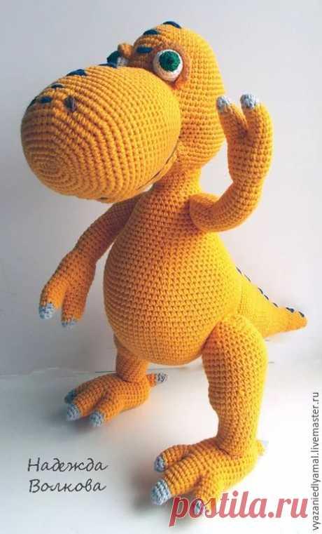 Динозавр Бадди крючком: 7 тыс изображений найдено в Яндекс.Картинках