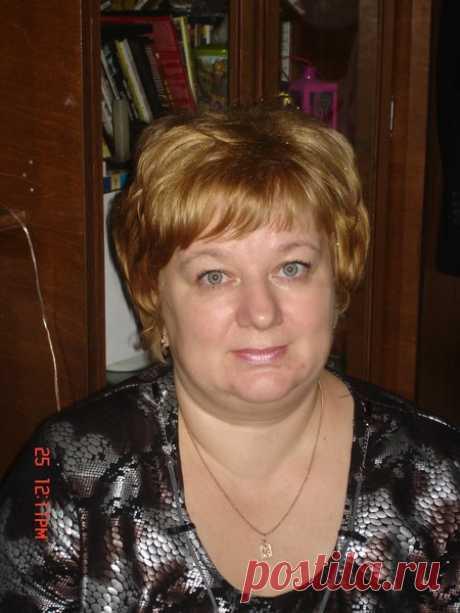 Света Казанцева