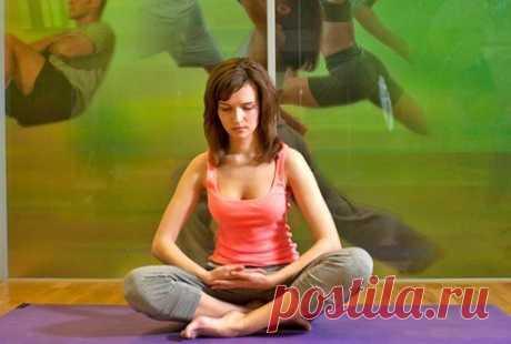 Китайская дыхательная гимнастика цзяньфэй для похудения — упражнения — Диеты со всего света