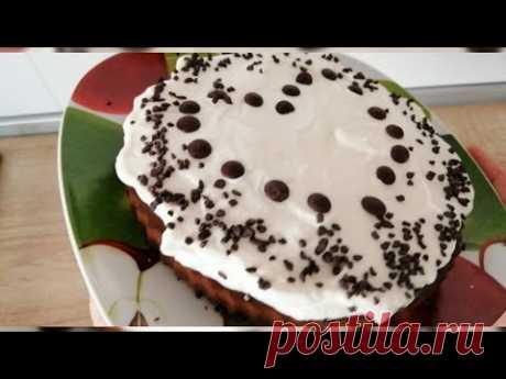 Торт для диабетика.
