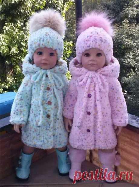 Одежки для кукол | OK.RU