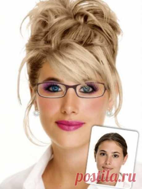 Подбор причёсок онлайн по фотографии бесплатно и без регистрации С нашей программой подбора причесок и макияжа вы сможете по фотографии попробовать любой имидж бесплатно и без регистрации