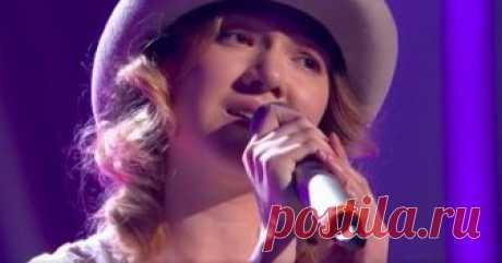 «Голос»: подопечная Шнурова сорвала овации, перепев хит Бузовой Рушана Валиева исполнила песню «Мало половин»