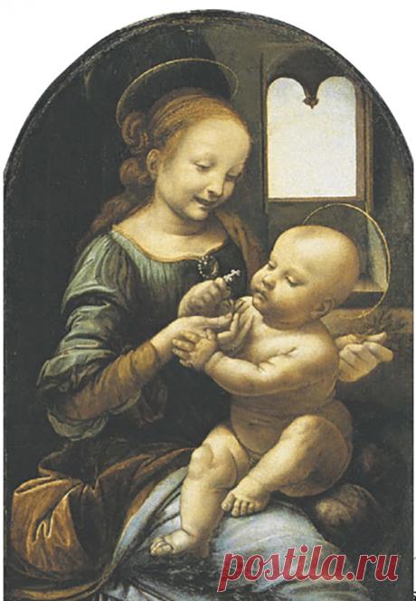 10 интересных фактов о Леонардо да Винчи | Блог издательства «Манн, Иванов и Фербер»