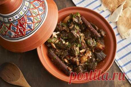 Как приготовить вкусный гуляш из говядины – пошаговый рецепт с фото.