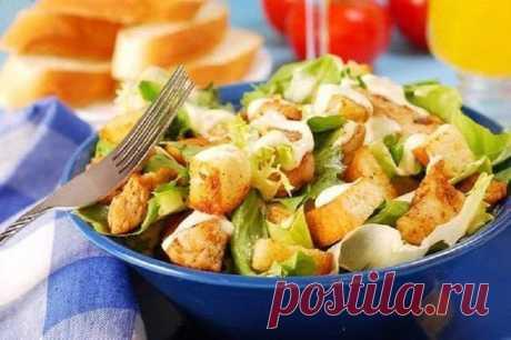 8 лучших рецептов салатов без содержания майонеза. Вкусно и полезно одновременно!