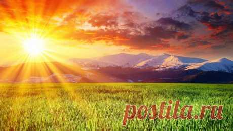 -Արևը ստվեր չի տեսնում...💥  -Արևի նման նայեցե'ք աշխարհքին... -Երջանկության աղբյուրը մարդու իրեն սիրտն է... -Երեք բան երբեք չեն վերադառնում՝ արձակված նետը, ասված խոսքը և անցած օրերը[ -Աշխատեցեք ձեր սիրտը պահել մաքուր ու լիքը, ամենալավ ու ամենաբարի զգացմունքներով և աշխարհքին ու մարդուն նայեցեք բարի սրտով ու պայծառ հայացքով  Հովհաննես Թումանյան