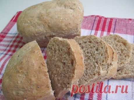 \ud83d\udc4c Portion bread with sesame and poppy, recipes with a photo Say that bread is baked for sincere and family tranquility. To trust it or not business of everyone but as soon as I with the husband have disagreements I bake bread. And during the period napr...