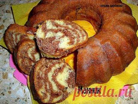 Манник | Русская кухня