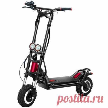 Электросамокат Kugoo GX JILONG - характеристики фото купить цена в Минске