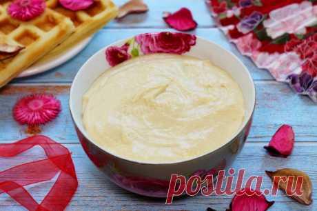 Тесто для венских вафель в электровафельнице рецепт с фото пошагово - 1000.menu